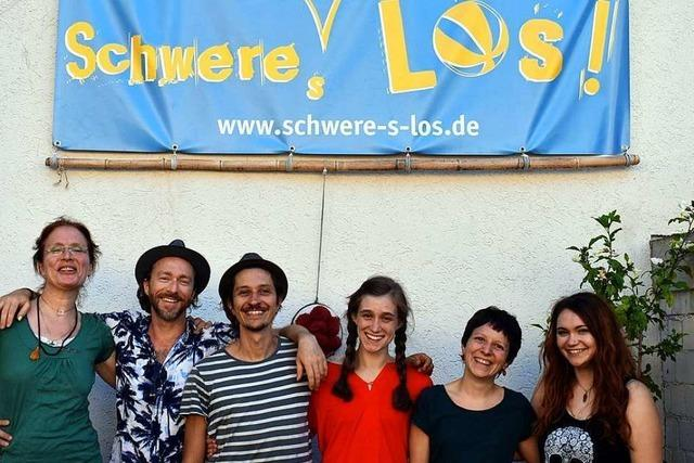 Dieser Freiburger Verein bietet Kunst und Kultur für alle Menschen
