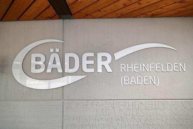 Bürgerin beschwert sich über geschlossenes Innenbecken im Freibad Rheinfelden