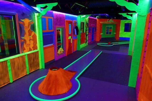 Der Spassi-Freizeitpark in Zell wird umgebaut – mit Unterbrechung