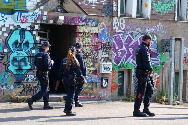 Strafverfahren zu linksradikaler Website eingestellt - Fragen offen