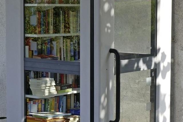 Für den kleinen Lesehunger