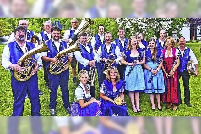 Drei Seen Musik in Grafenhausen-Rothaus