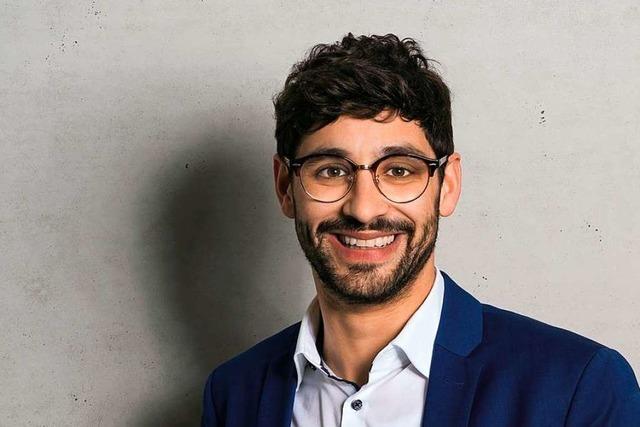 SPD-Nachwuchspolitiker aus Hessen lebt mit Tourette-Syndrom