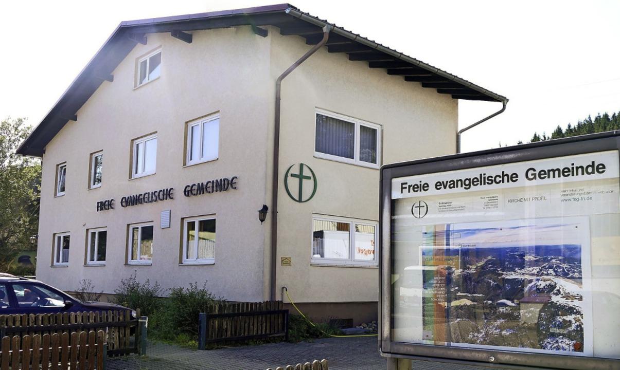 Freie Evangelische Gemeinde Unterschied