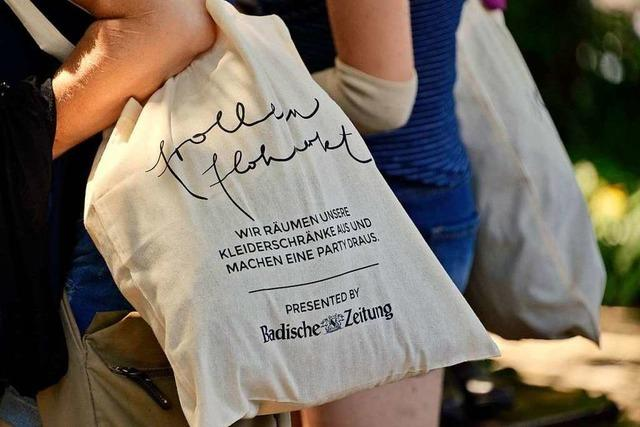Der Frollein Flohmarkt expandiert nach Lörrach – jetzt anmelden