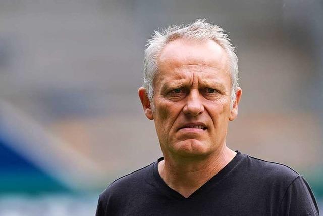 Für den SC Freiburg kommt es gegen Paderborn auch auf die Haltung an