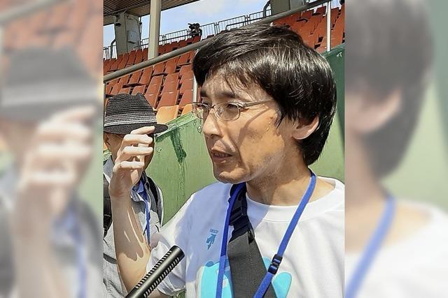 Fukushima will seine andere Seite zeigen