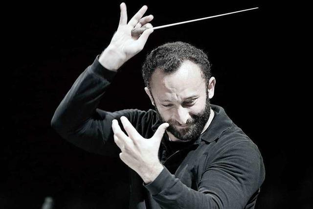 Fernduell der Dirigenten