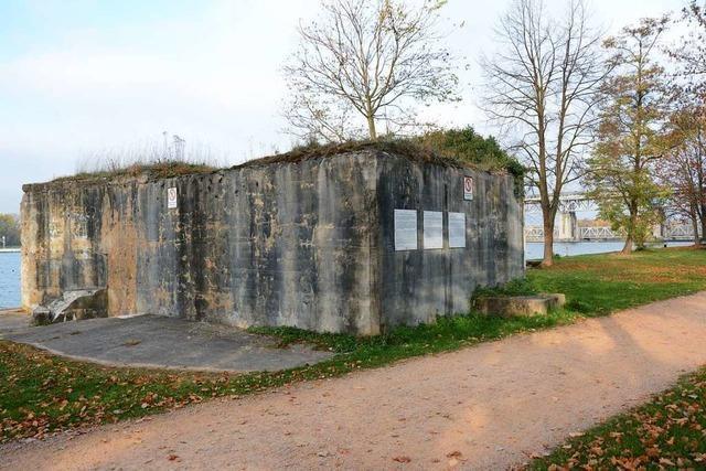 Neue Gedenktafel in Weil am Rhein erinnert an ungesühntes Kriegsverbrechen