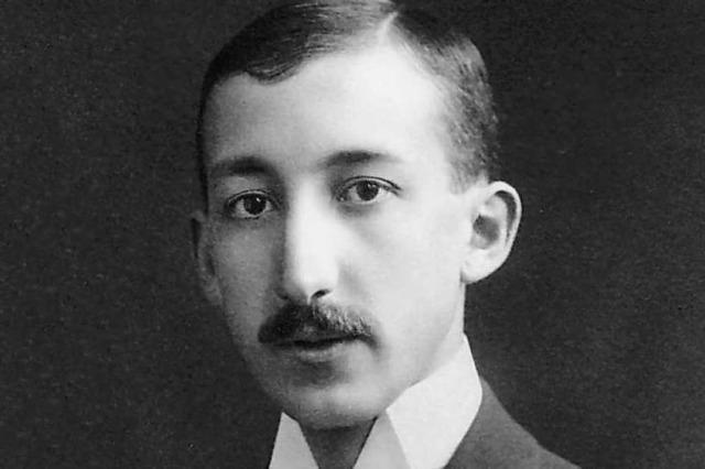 Freiburger Nobelpreisträger entdeckte 1922 das Element Hafnium
