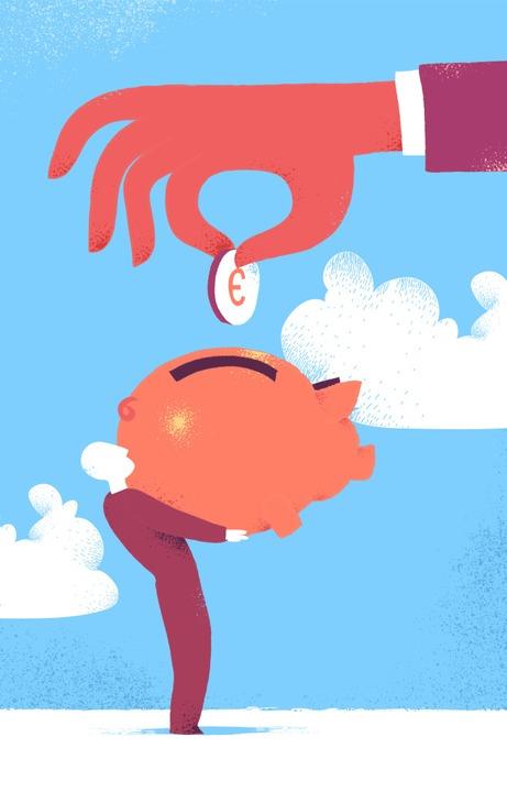 Manches Girokonto ist kostenlos, doch ... genau hinzuschauen, kann sich lohnen.  | Foto: Hurca!(stock.adobe.com)