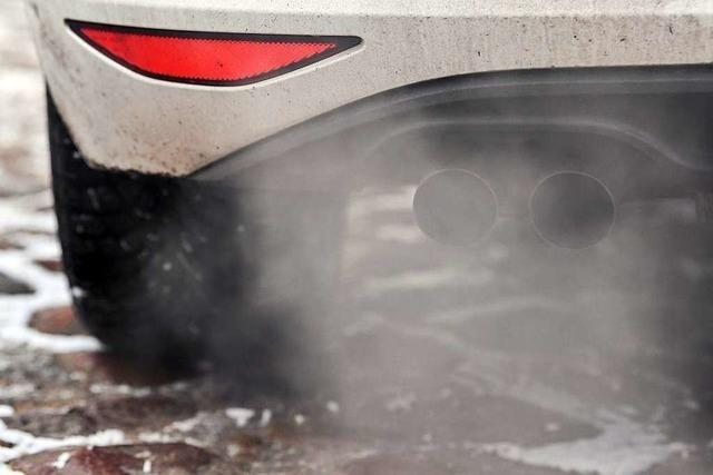 Warten auf Karlsruhe - Grundsatz-Urteile zum Diesel rücken näher