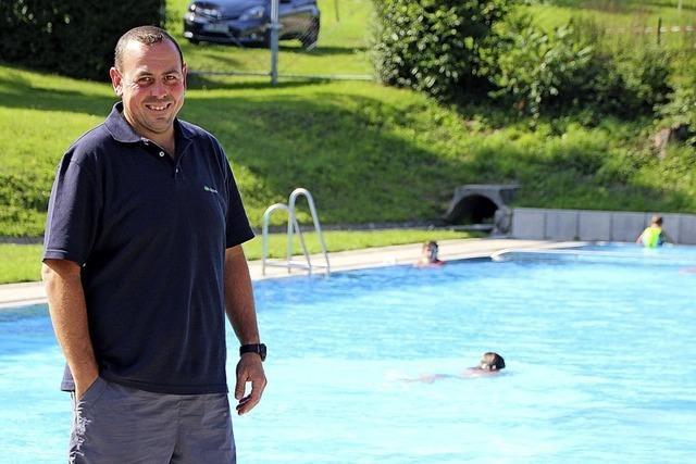Bad ist für junge Familien attraktiv