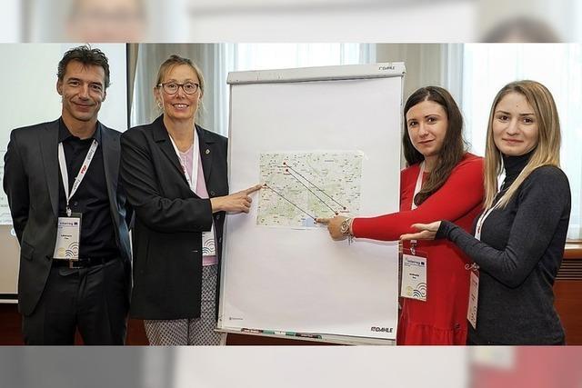Berufsausbildung in Kroatien verbessern
