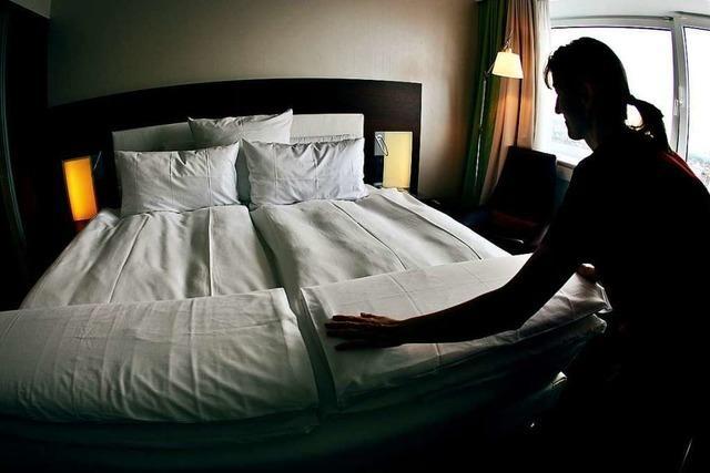 Spanische Zimmermädchen streiken für mehr Anerkennung
