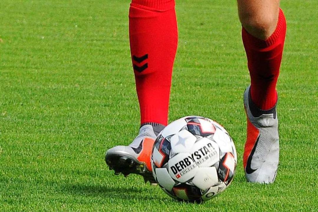 Kann sich der SC Freiburg behaupten?  | Foto: Meinrad Schön