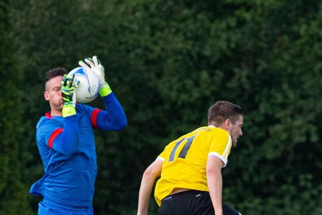 Perfekter Start in die Saison für den SV Hölzlebruck