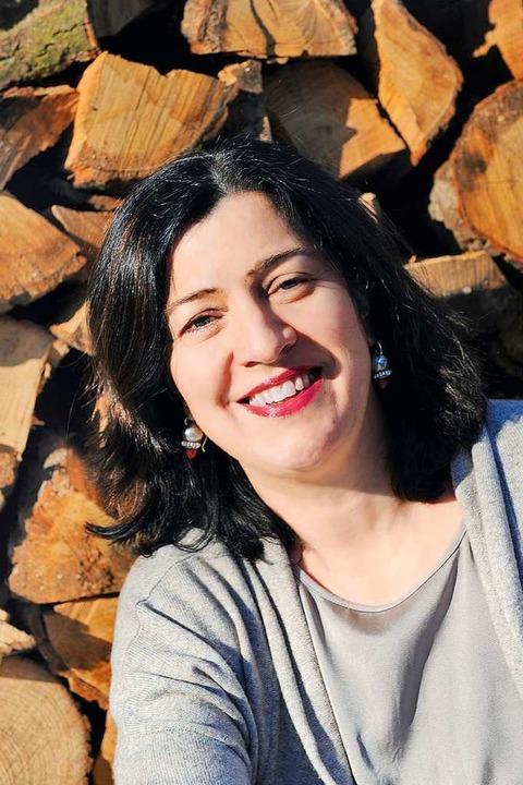 Ulrike Bartholomäus  | Foto: © Bratto von Boehmer / Piper Verlag