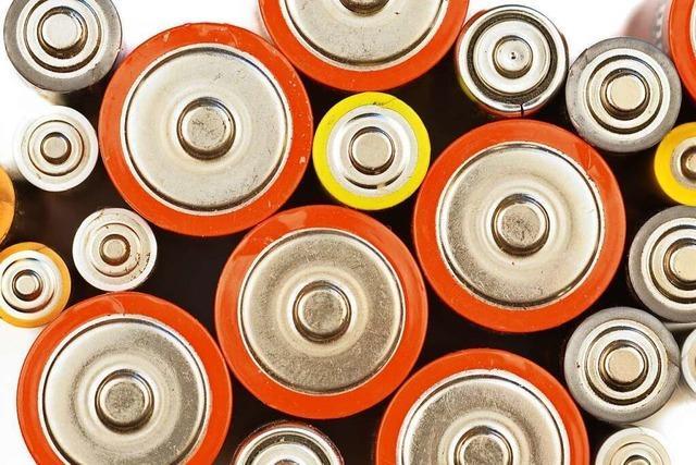 Warum sind Batterien so nützlich?
