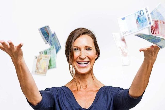 Glückspilz aus Rheinfelden gewinnt 100 000 Euro