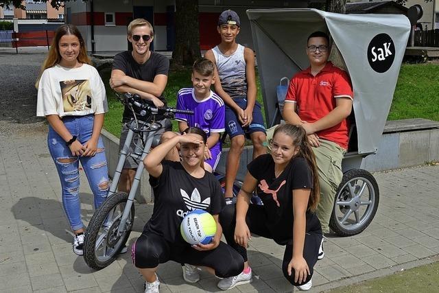 SAK zieht positives Fazit zum Jugendferienprogramm