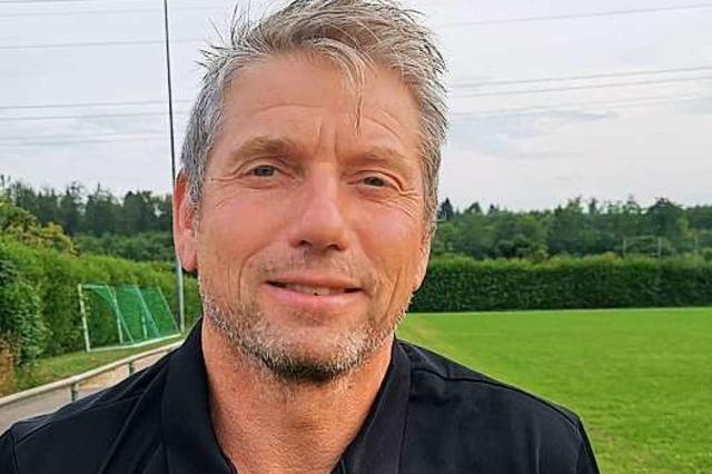 Uwe Kraehling, FC Wehr: