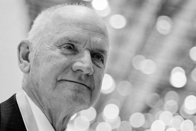 Trauer um früheren Volkswagen-Chef Ferdinand Piëch