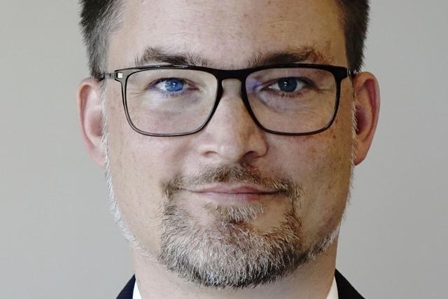 Jens Schmitz
