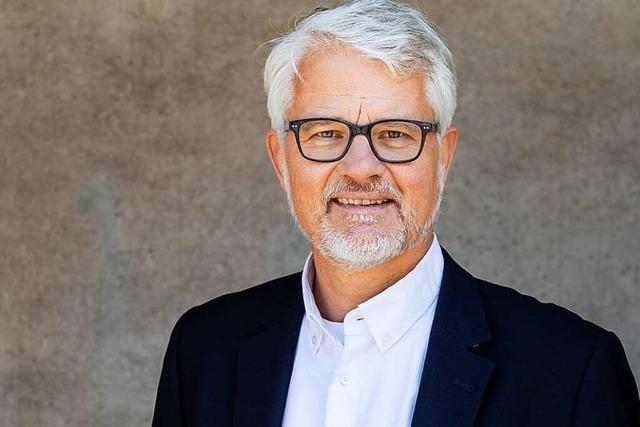 Lars Petersen, Grüne: