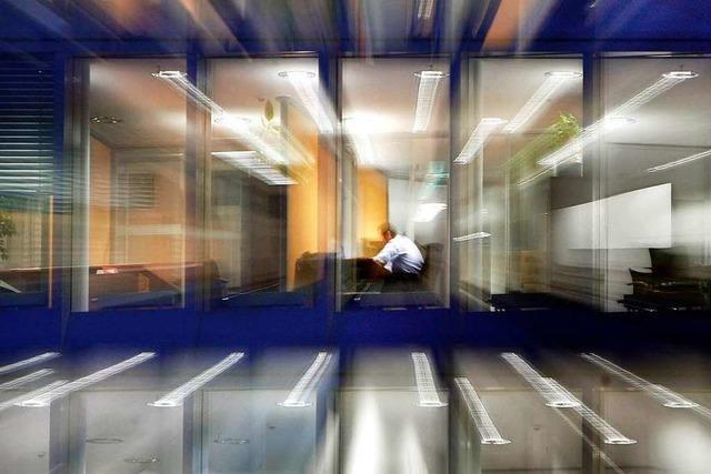 Arbeitnehmern entgehen 47 Millionen Euro durch unbezahlte Überstunden
