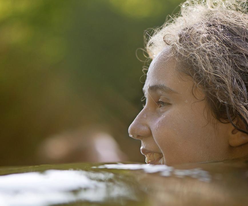 Sich wie in einem Fluss treiben lassen...s ist die Basisidee des Flow-Konzepts.  | Foto: Ian Redding (stock.adobe.com)