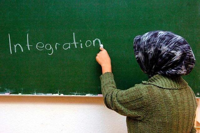 In Kandern gibt es nun Sprachkurse für geflüchtete Mütter