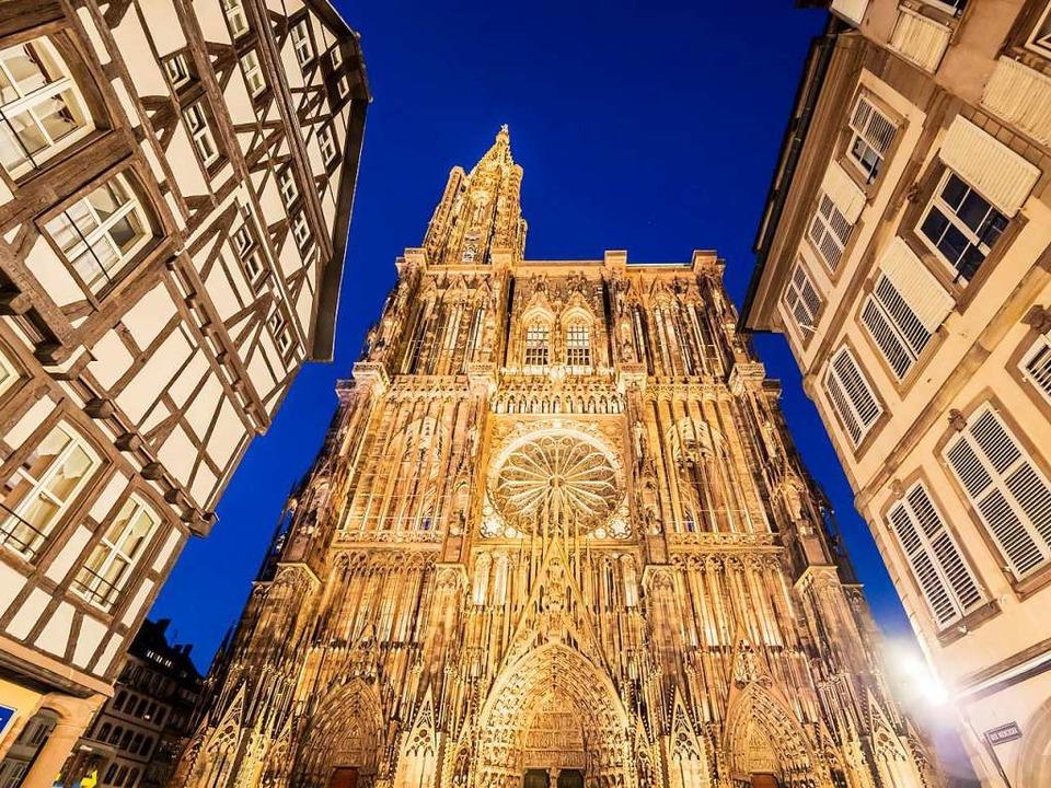 Reich und schön – Straßburg  | Foto: arkanto - stock.adobe.com