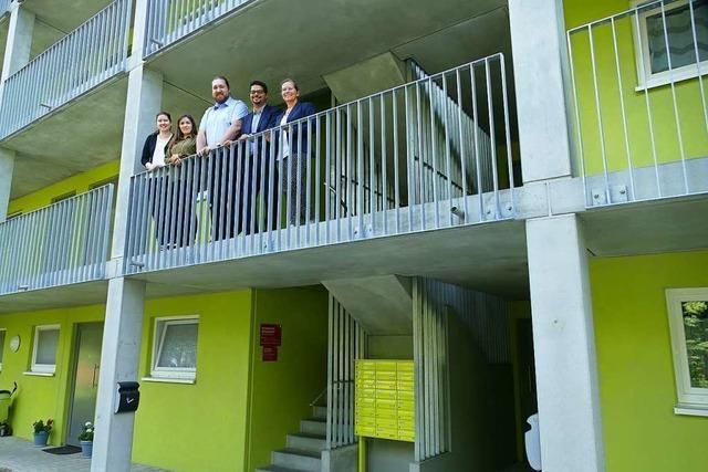 Drei Integrationsmanager begleiten in Rheinfelden Geflüchtete auf ihrem Weg in die Gesellschaft