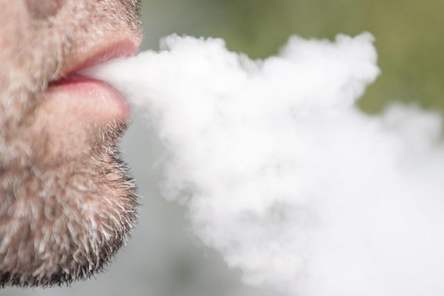 Wer E-Zigaretten raucht, macht sich zum dampfenden Versuchskaninchen