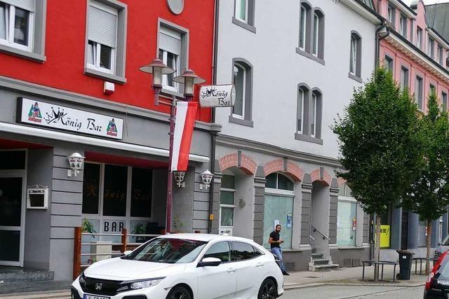 Nach der Razzia: Ordnungsamt Rheinfelden schließt drei Bars