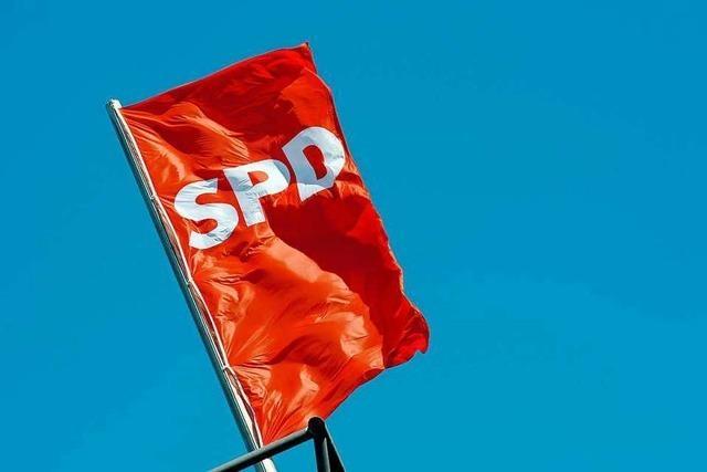 Bei der Kandidatensuche der SPD sitzt die Ratlosigkeit tief