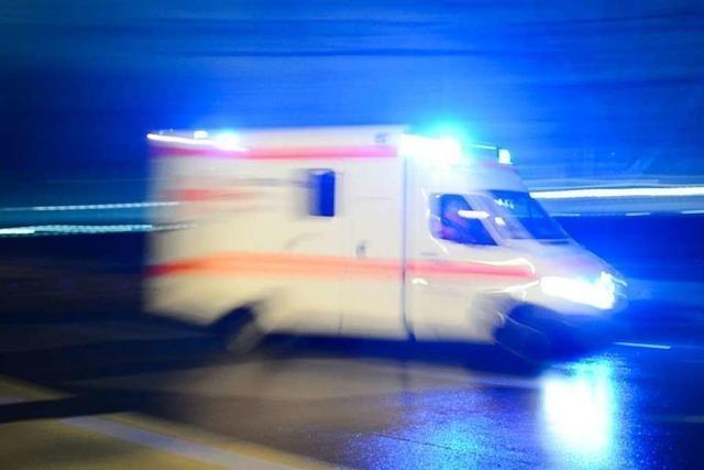 Wanderin stirbt nach 15-Meter-Sturz in der Wutachschlucht