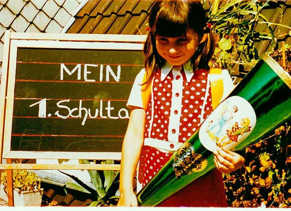 2. Kindheit in der Pfalz  | Foto: Privat