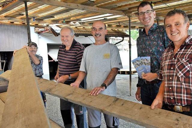 Vörstettens Vereinsgemeinschaft lädt am Wochenende zum Gumbiswinkelfest ein