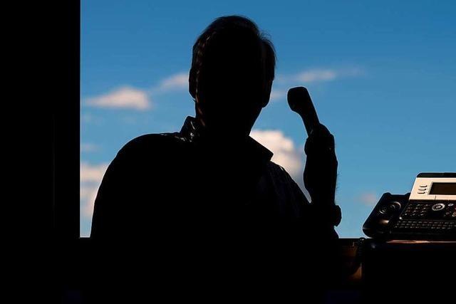 Enkeltrick in Freiburg scheitert, weil Senior den Betrug erkennt