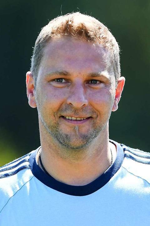 Führte den VfR von der Kreisliga A bis in die Landesliga: Werner Gottschling   | Foto: Patrick Seeger
