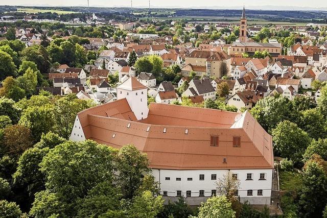 Ein Stück Schwaben in Bayern