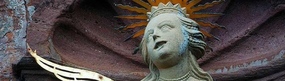 Unsere Heiligen – Spurensuche im Umland von Freiburg