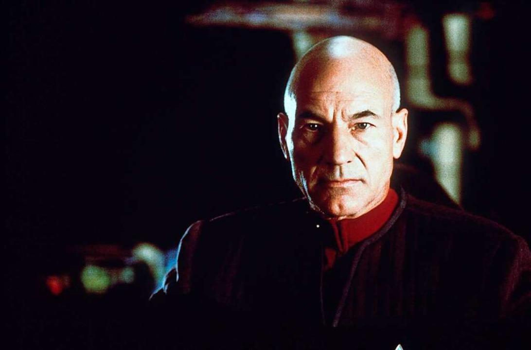 Wessen Idol in jungen Jahren wohl der Enterprise-Captain Jean-Luc Picard war?    Foto: promo