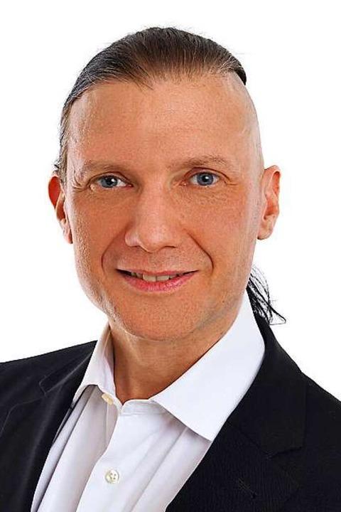 Jürgen Durke    Foto: privat