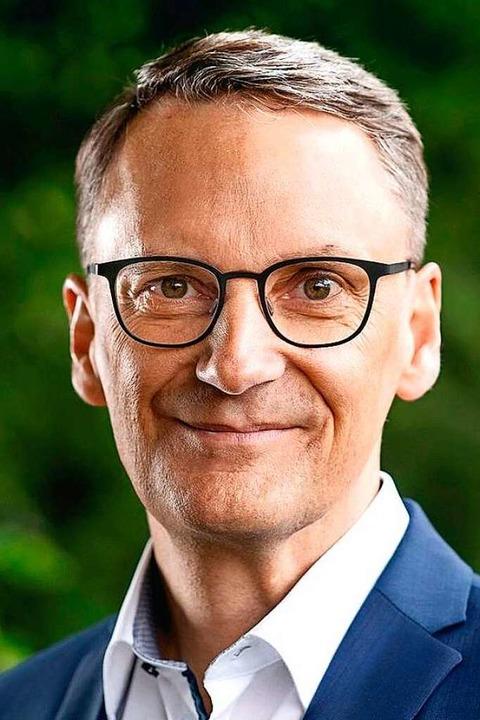Markus Ibert    Foto: privat