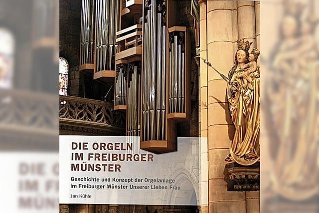 REGIO-BROSCHÜRE: Freiburger Klangattraktion