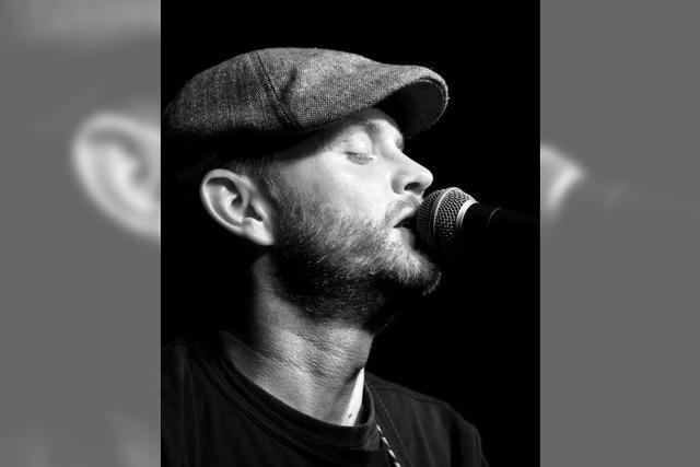 Klangfrühschoppen mit der Thomas Bauer Band im Chabah in Kandern