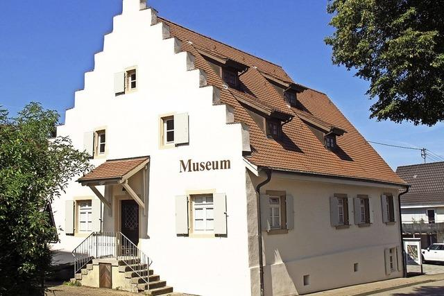 Der lange Weg zum schönen Museum